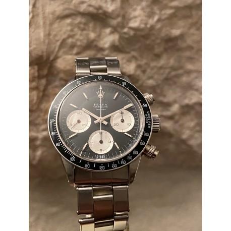 Rolex Chronograph Daytona 6240