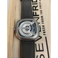 Sevenfriday M1/01 WALL OF FAME