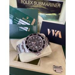 Rolex Submariner 16610 Tritium Dial - T serial 1997
