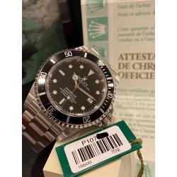 Rolex Sea-Dweller ref 16600 full set and serviced