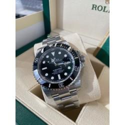 Rolex Submariner Data 116610LN - NEW 2020