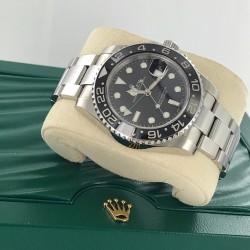 Rolex GMT Ceramic 116710LN