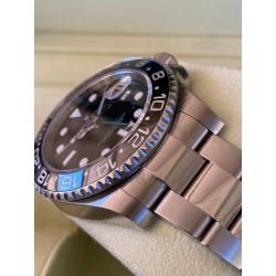 Rolex GMT-Master II Ceramic NEW - unworn