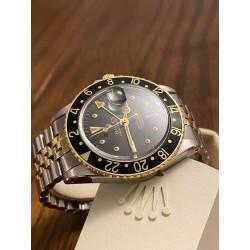 Rolex GMT Nipple Dial Mexico Bracelet