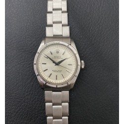Rolex Oyster Perpetual 6303 Stepped Dial