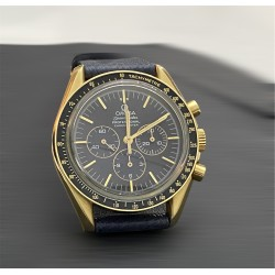 Omega Speedmaster Gold - Limited