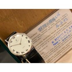 Rolex Cellini White Gold full set ref. 3738