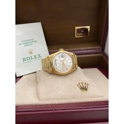 Rolex Day-Date - Italian - Full set