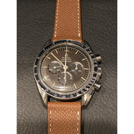 Omega Speedmaster Brown - 69 - Tropical - Extract Omega