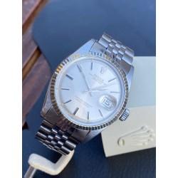 Rolex Date-Just Sigma dial