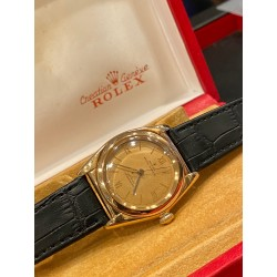 Rolex Bubble Back Pink - Ovetto