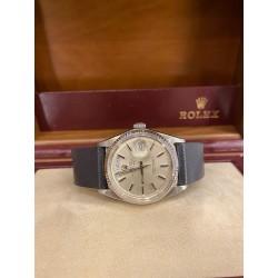 Rolex Day-Date White Gold