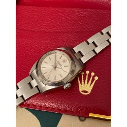 Rolex Oyster Perpetual Lady Full set
