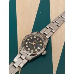 Rolex Datejust lady brilli dial