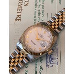 Rolex datejust Roman Full set