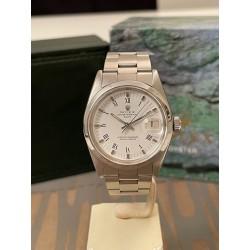 Rolex Date ref 1500 Plexi