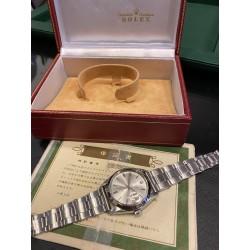 Rolex Oster Perpetual 6694