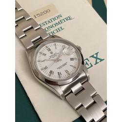 Rolex Oyster Perpetual Date full set