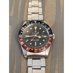 Rolex GMT-Master Pan Am Bachelite 6542