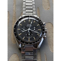 Omega Speedmaster Professional 105012 Full set and Extract