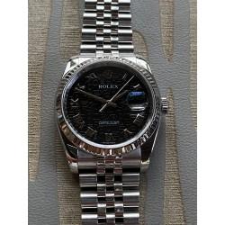 Rolex Datejust 116234 Jubilee dial