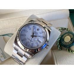 Rolex Date-Just 126300 41mm
