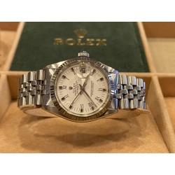 Rolex Datejust Lady White Roman