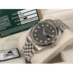 Rolex Datejust Centenary Brilli